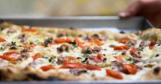 Pizza a Vico. 25 pizzerie che vi faranno amare la pizza di Vico Equense