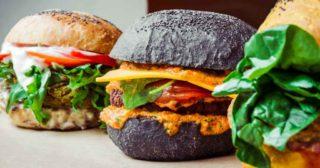 Francia. È illegale chiamarlo hamburger se è vegetariano