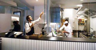 Roma. 5 buoni motivi per provare Acciuga, ristorante che apre con il menu pranzo a 15 €