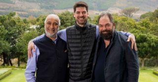 Il tre stelle Michelin Alajmo vende il 10% agli hotel di lusso Leeu Collection