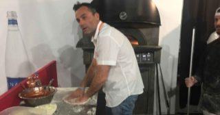 Clamoroso. Anche Alessandro Condurro della pizzeria da Michele sdogana il forno elettrico