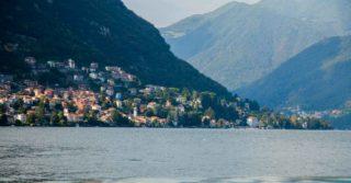 Lago di Como. L'estate inizia con la cena di Andrea Berton, Alfio Ghezzi e Raffaele Lenzi