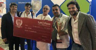 Napoli. Il Trofeo TuttoPizza a squadre vola in Portogallo grazie al fiordilatte
