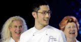 Yasuhiro Fujio vince San Pellegrino Young Chef 2018