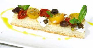 Fiumicino. Menu e prezzi di Antica Focacceria San Francesco che riapre con i piatti stellati