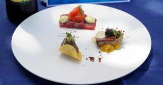 Sardegna. Gli chef e i piatti che hanno vinto il Girotonno a Carloforte