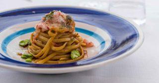 Salerno. Menu e prezzi di CasaMare ristorante che apre di fronte alla Stazione Marittima