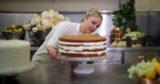 Royal Wedding: la torta nuziale di Harry e Meghan con i limoni di Amalfi