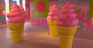 Instagram. I musei per spararsi selfie con gelato, caramelle e avocado