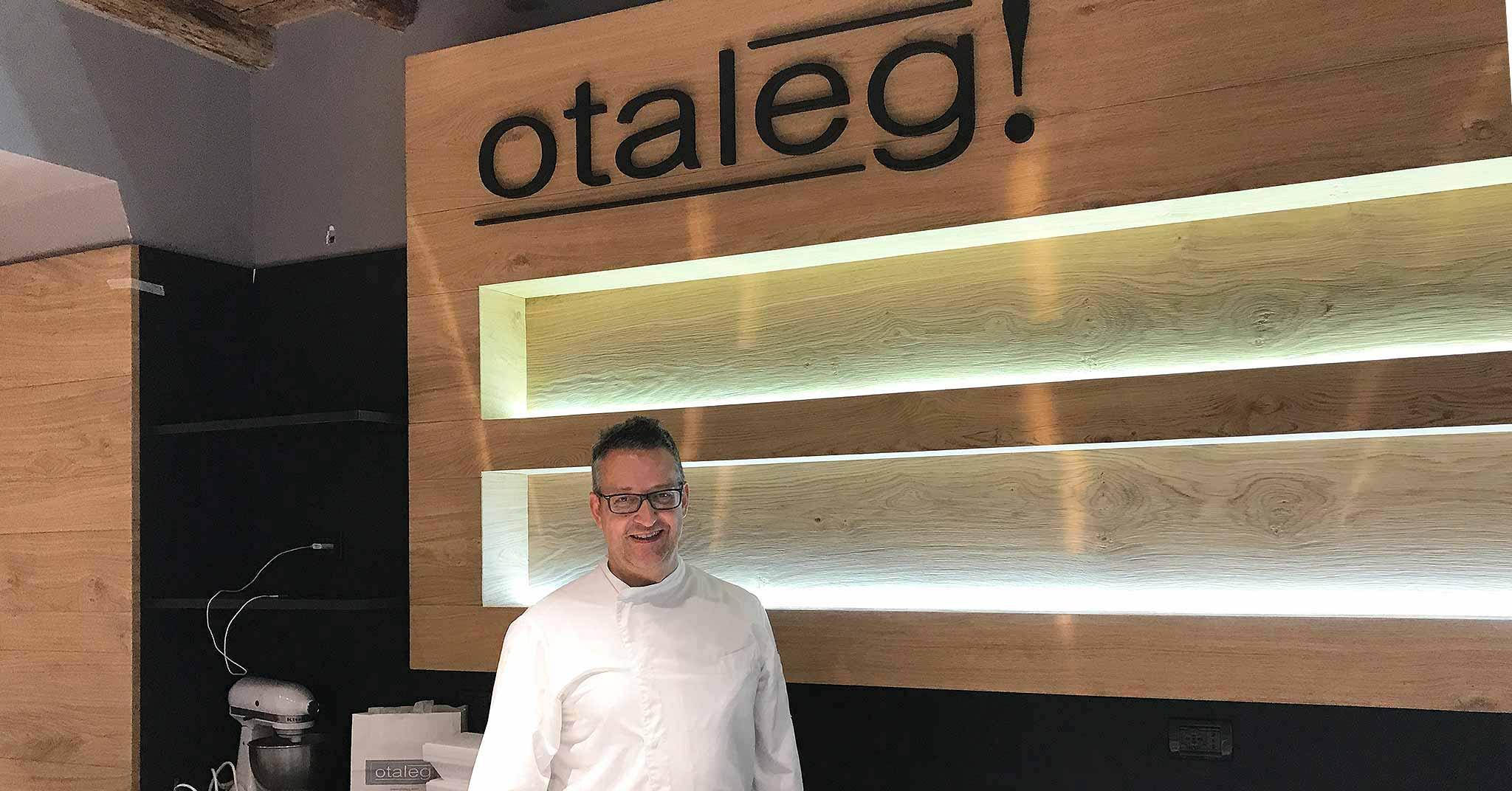 Roma. Com'è il nuovo Otaleg che apre a Trastevere con 30 gusti di ...