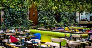 Roma. 15 ristoranti per mangiare all'aperto