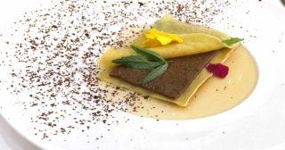 Abruzzo. Cena stampa a Villa Maiella per scoprire un meraviglioso ristorante di tradizione