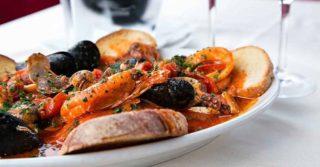 Liguria. 5 ristoranti per conoscere la riviera di Levante