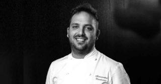 Alessandro Narducci, giovane chef di Acquolina, è morto in un incidente in moto