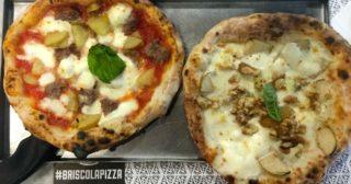 Milano. Briscola Pizza Society cala il poker con la nuova apertura in Duomo