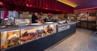Milano. Menu e prezzi di Macellaio RC, macelleria con cucina in Brera