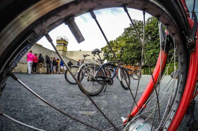 Bicicletta tour