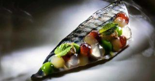 Torino. I 5 piatti di Marcello Trentini ispirati dai ristoranti che ama