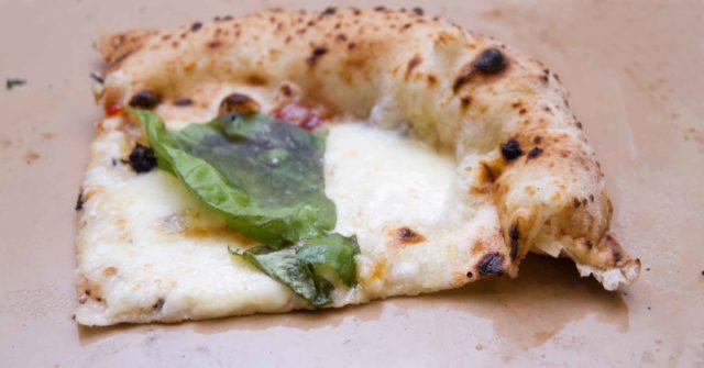 Pizza in teglia fatta in casa ricetta perfetta spicchio