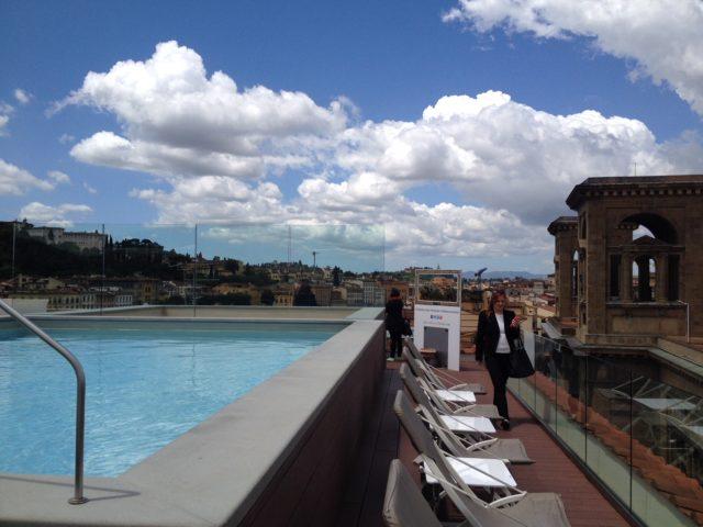 Firenze Le 10 Terrazze Più Cool Per Un Aperitivo In Estate