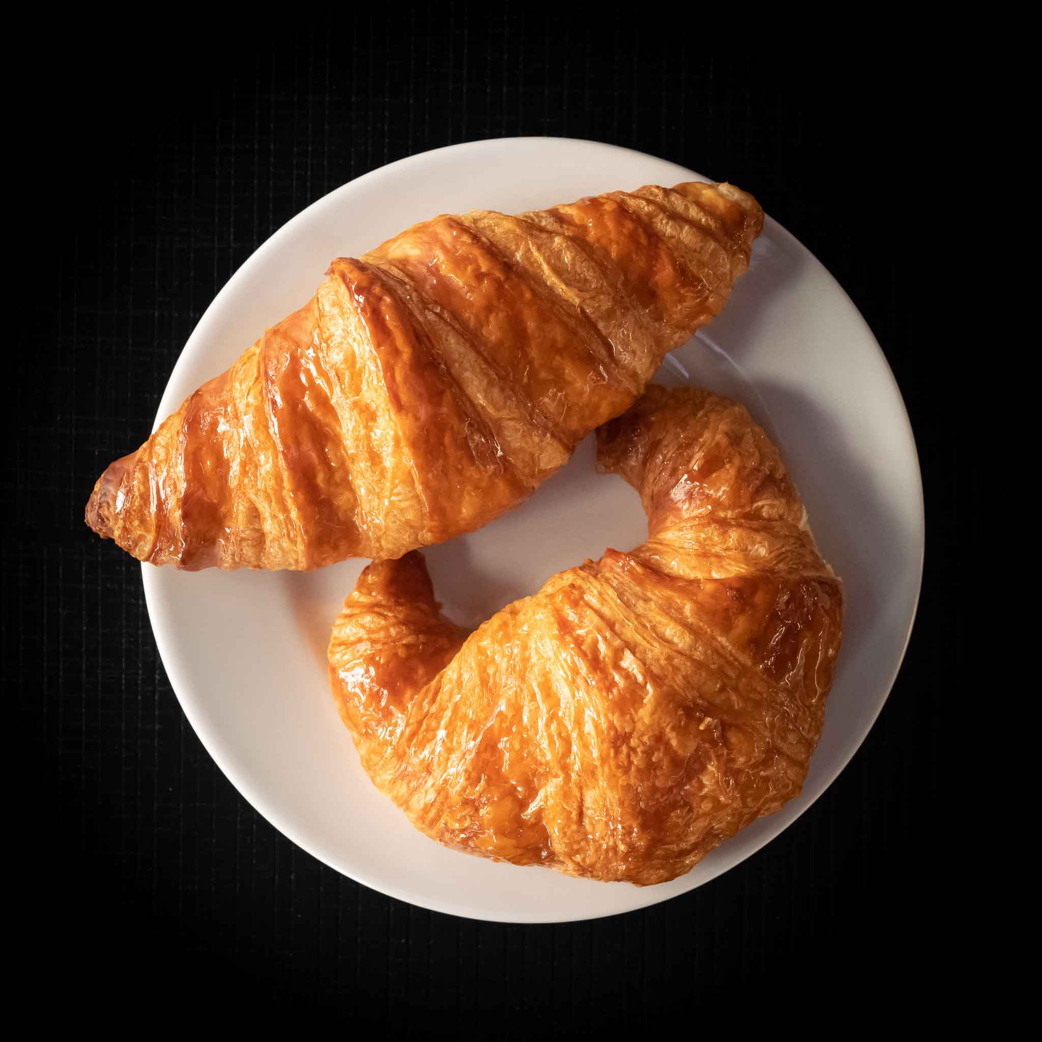 Milano le baguette e i croissant alla boulangerie galit in porta venezia - Diversi tipi di pane ...