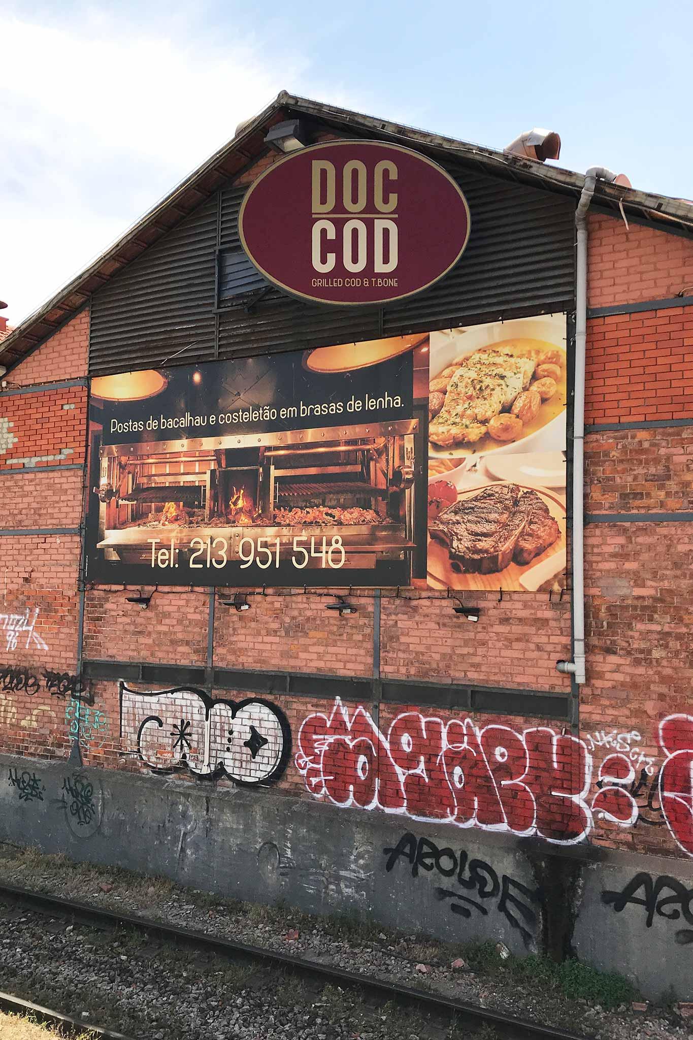 Mappe Lisbona In 10 Indirizzi Imperdibili Per Mangiare Pesce Carne