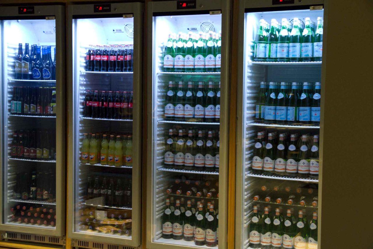 frigoriferi bibite