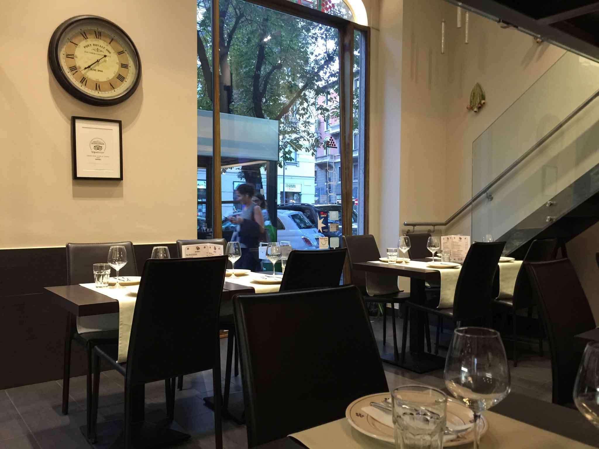 Milano. La cucina salentina di Grape a prezzi strepitosi