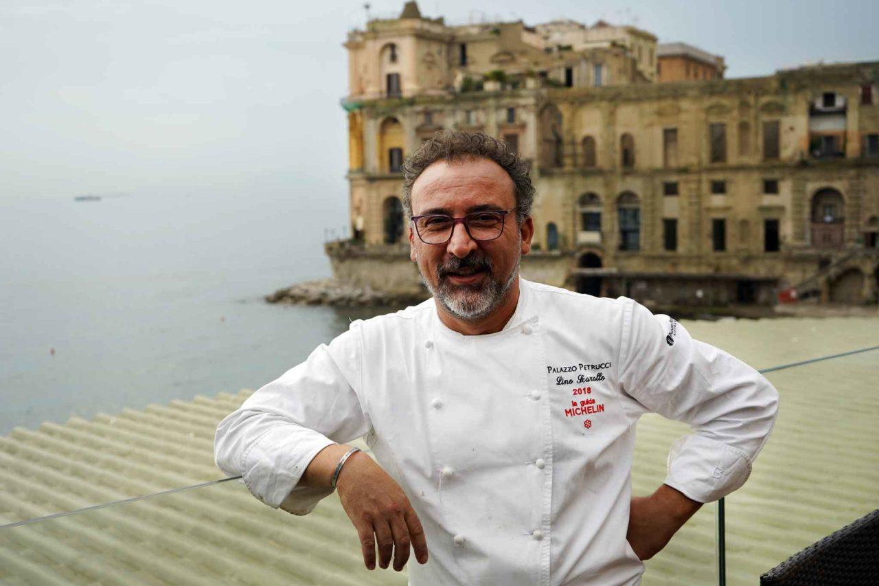 Lino Scarallo