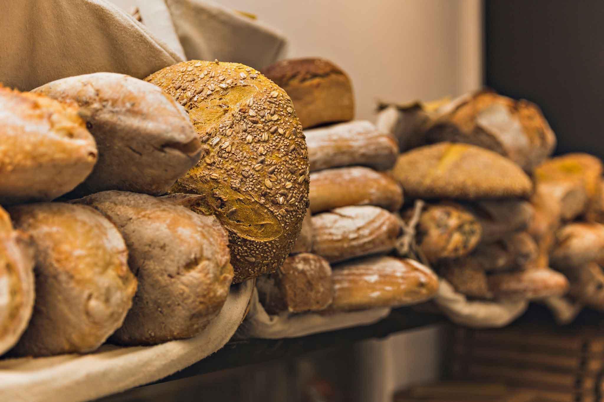 Credenza Per Pane : Roma. pane e tempesta fa il bis apre alla pisana anche con la pizza