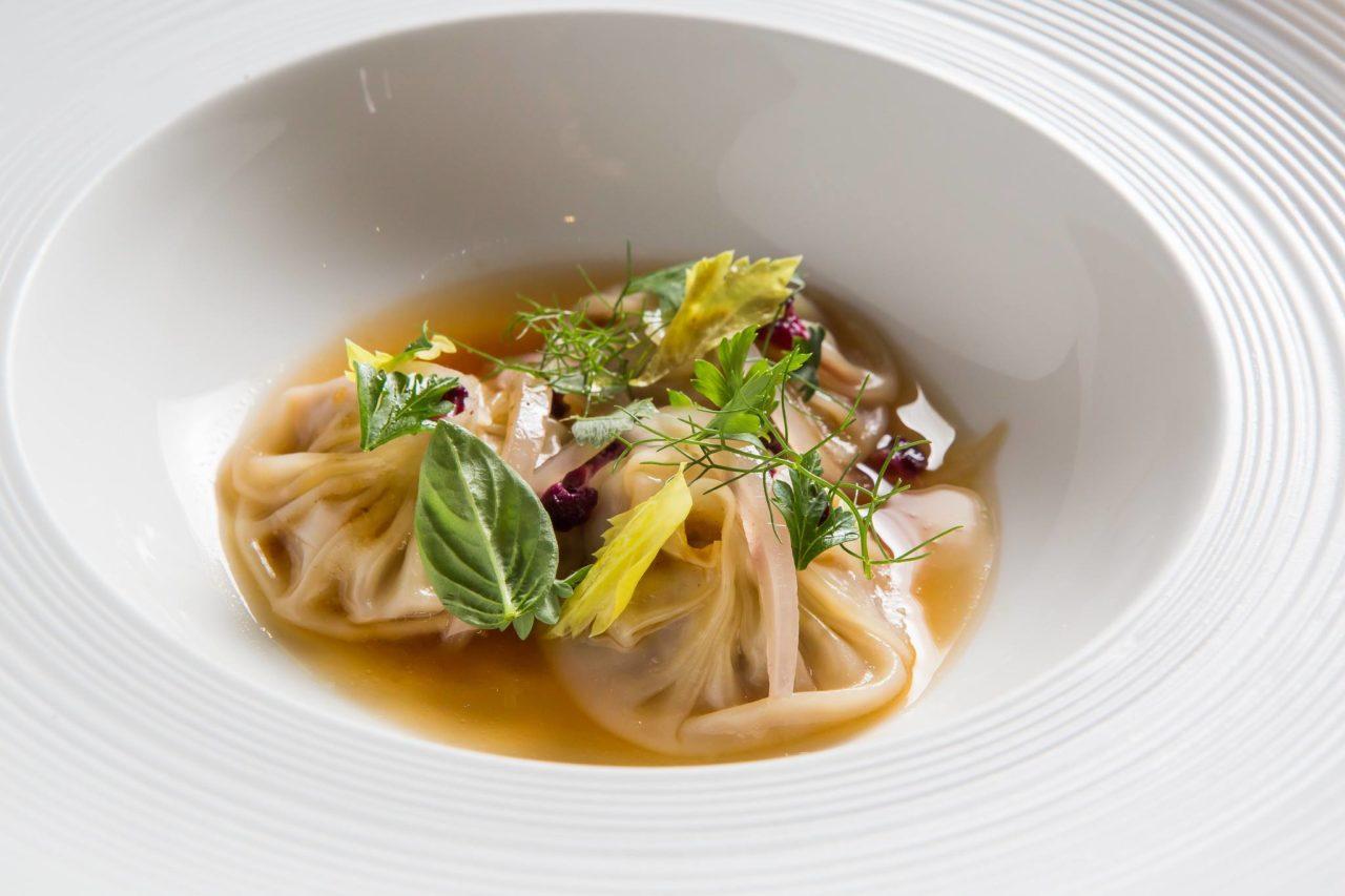 Il Pagliaccio Roma migliori ristoranti di Roma