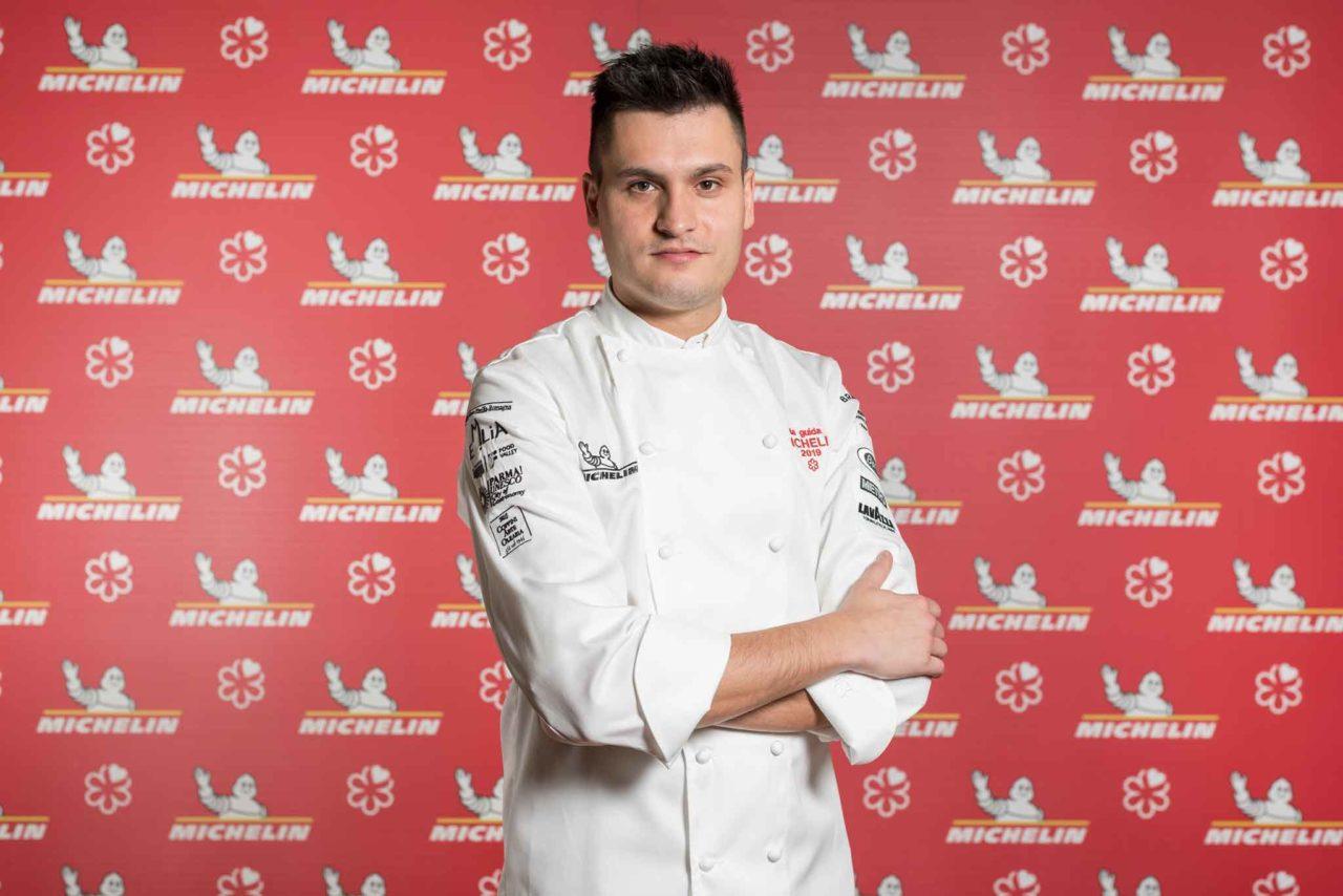 Gabriele Boffa, ristoranti d'albergo