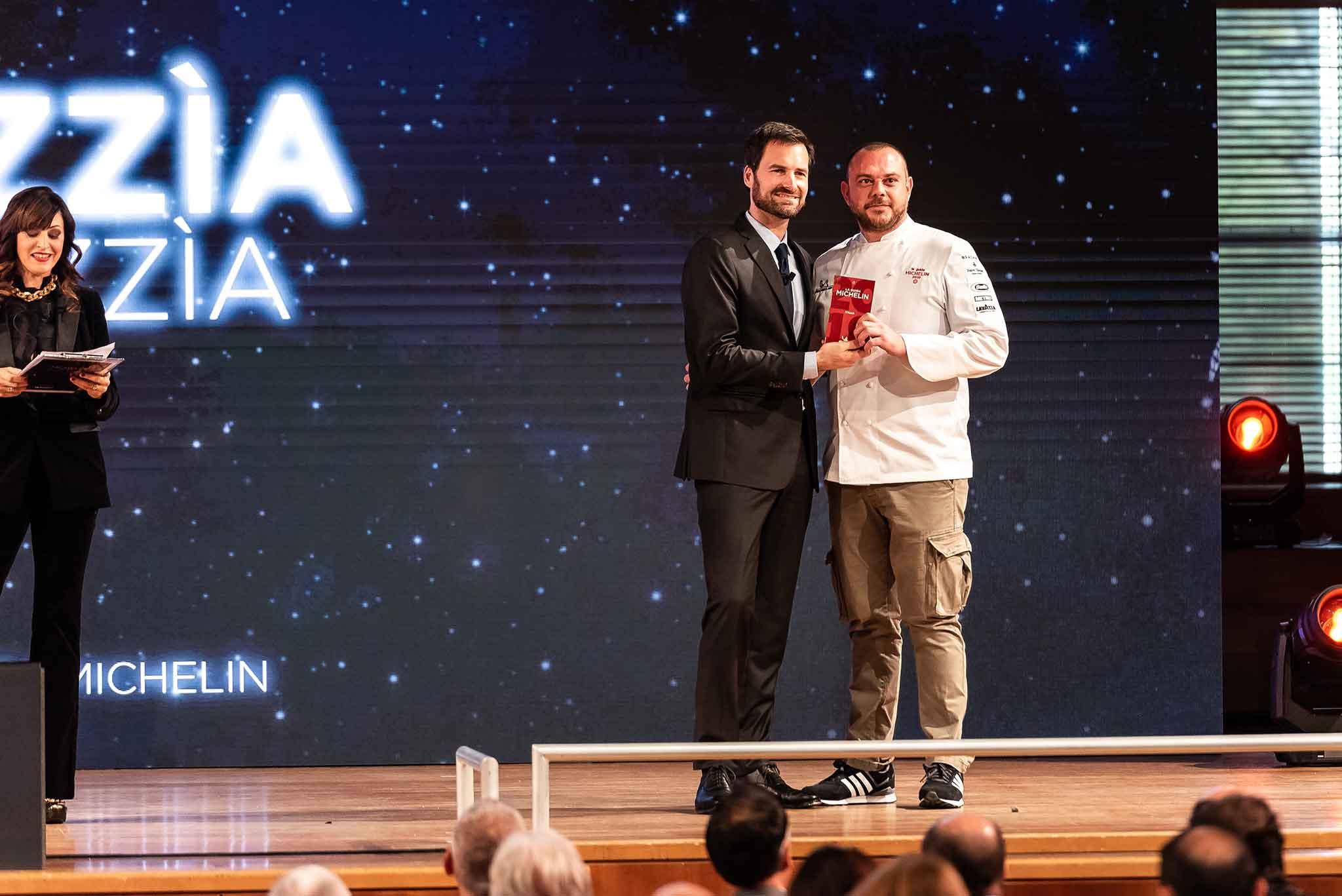 La Credenza Ristorante Stella Michelin : Guida michelin tutti i numeri e le stelle regione per
