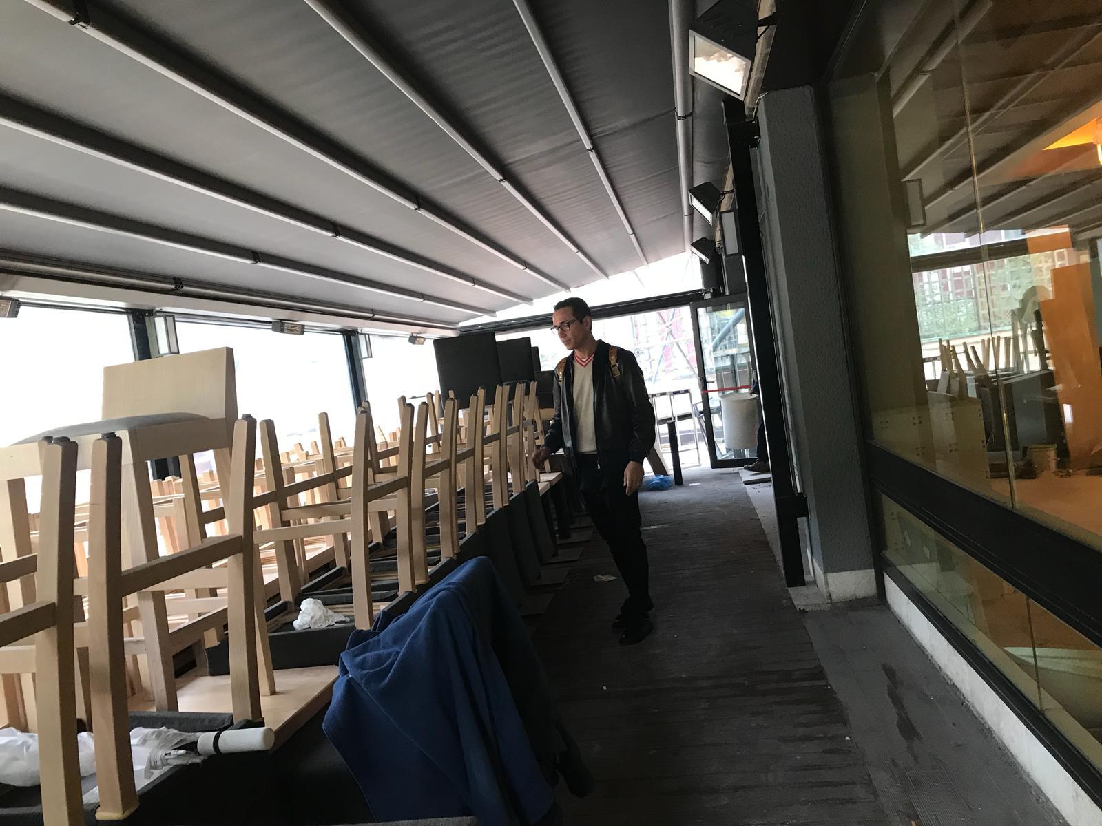 nuova trattoria Sorbillo Nennella a Milano