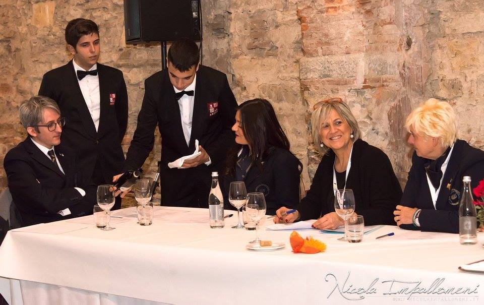 food wine in progress 2018_degustazioni