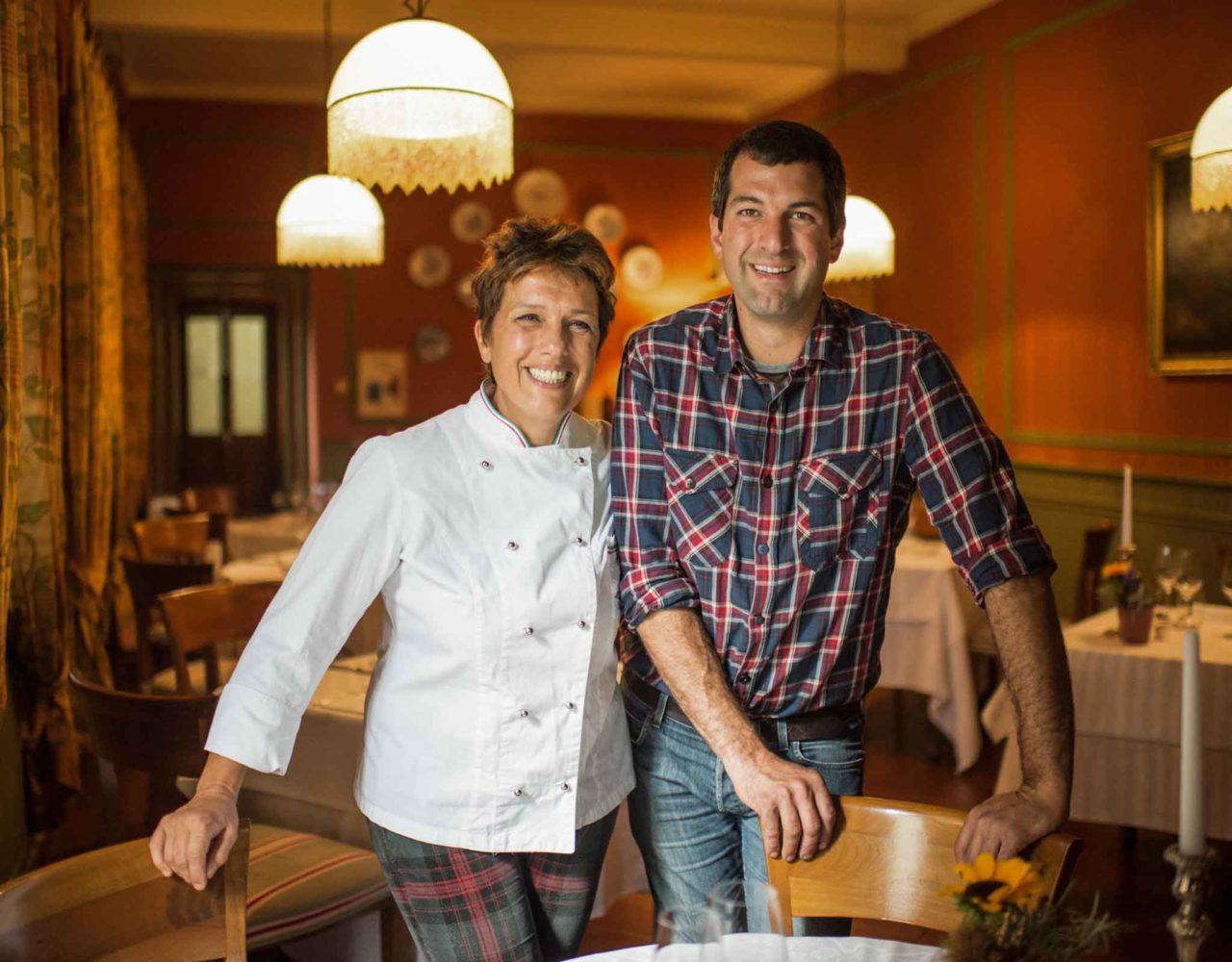 mariangela susigan chef gardenia caluso delivery