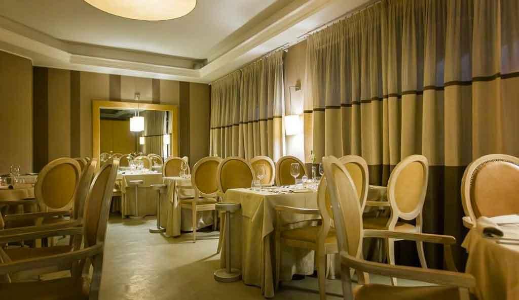 Il Moro di Monza, ristorante della famiglia Butticè