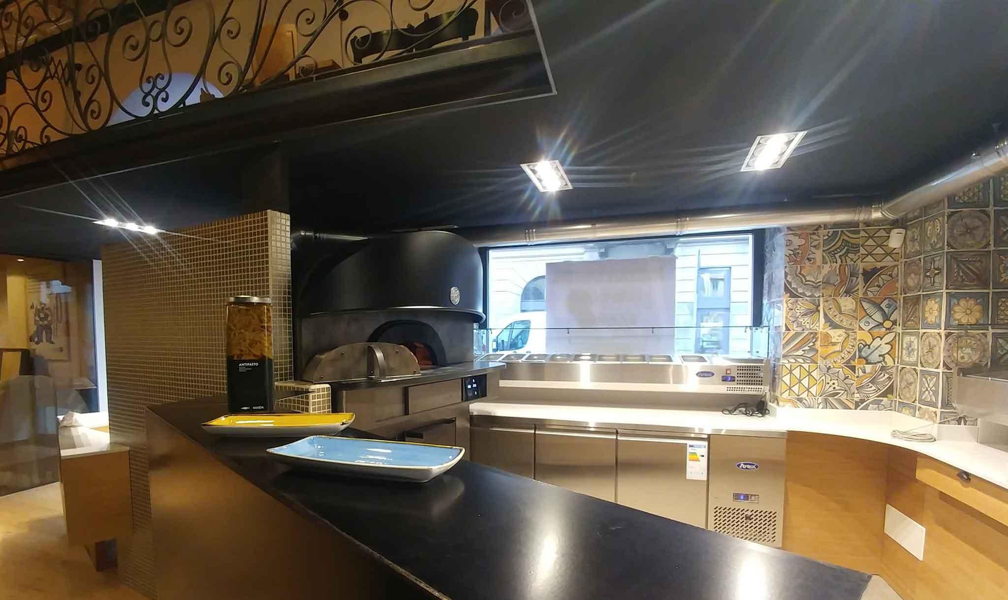 Da Zero apre una nuova pizzeria a Milano in Brera