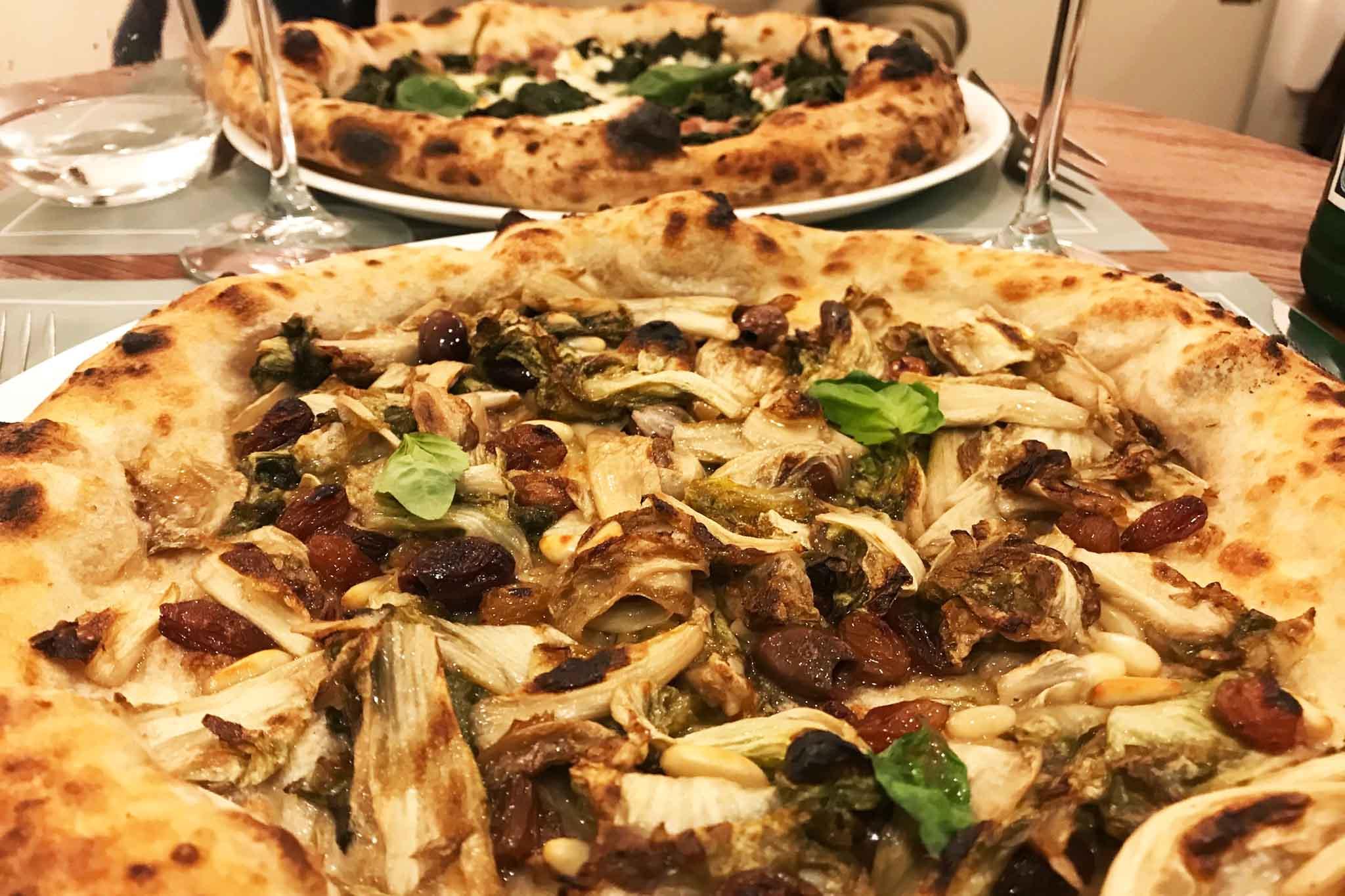 081 Melegnano pizze