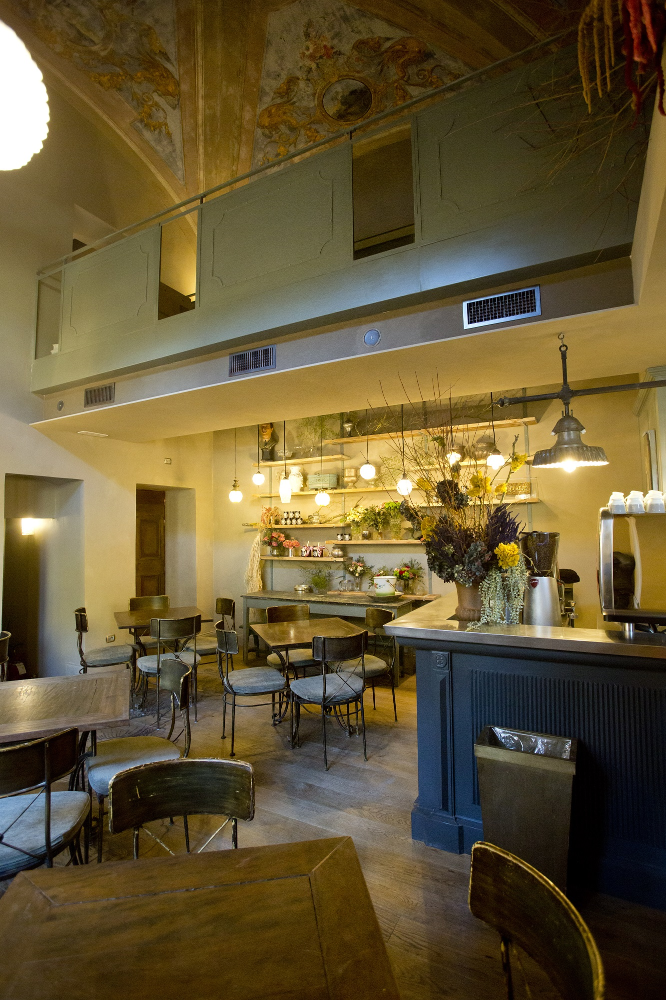 Caffè Lietta_Firenze