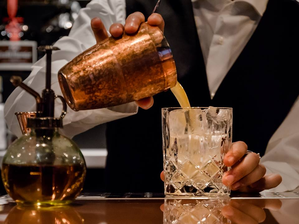 Cocktail ingredienti e ricette