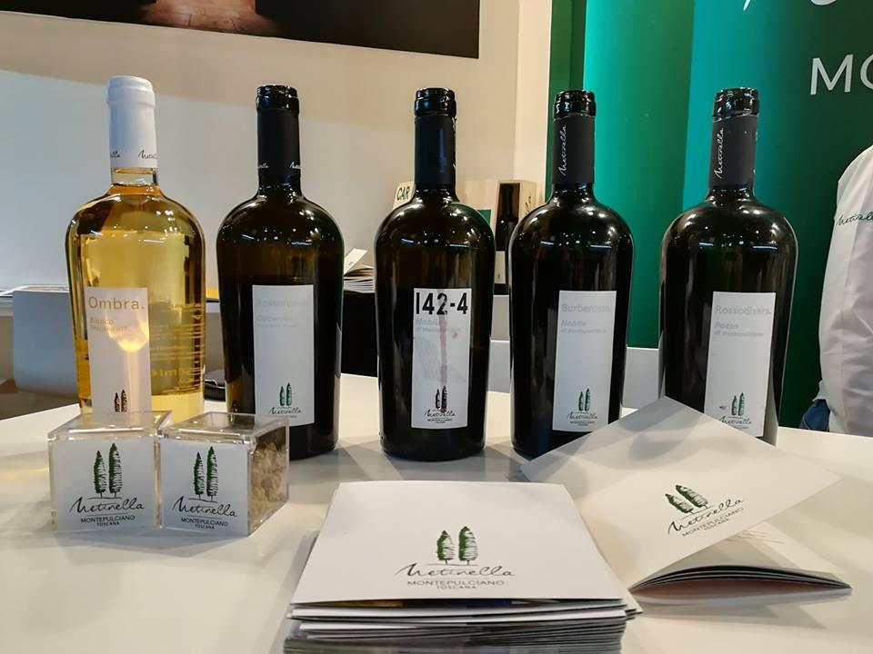 Metinella vino nobile montepulciano