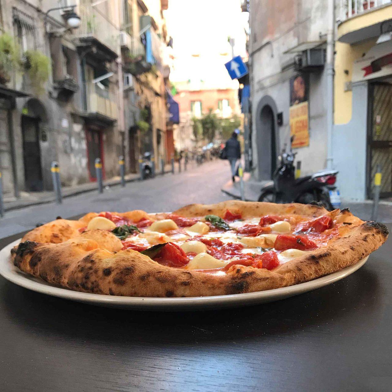 pizzeria Napoli Nennella