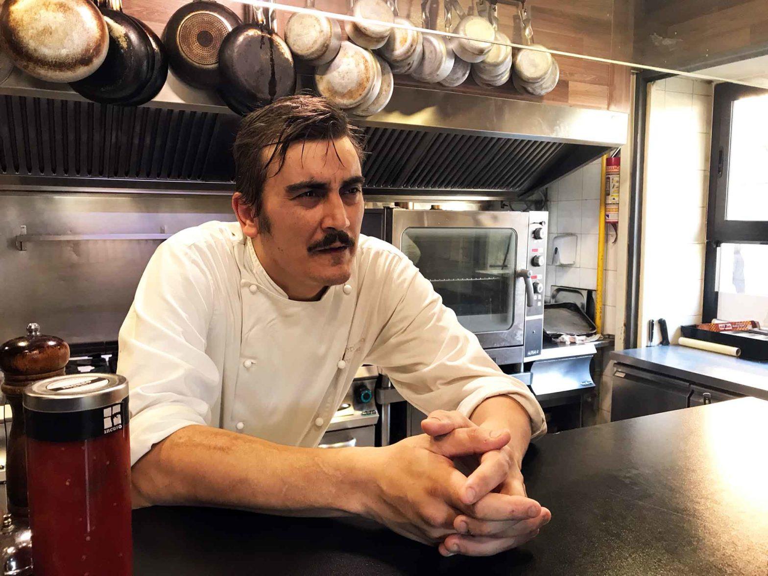 Bonus chef