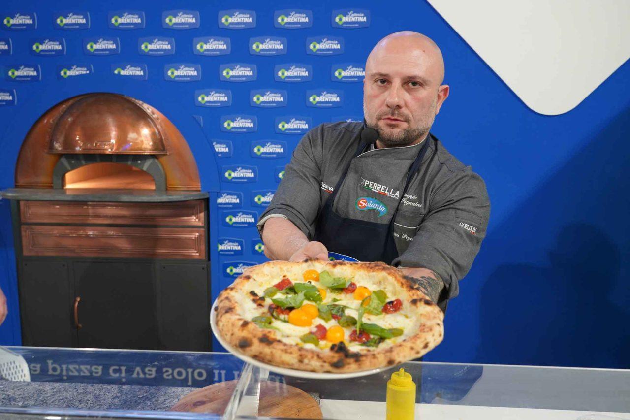 Giuseppe Pignalosa Latteria Sorrentina Tuttofood