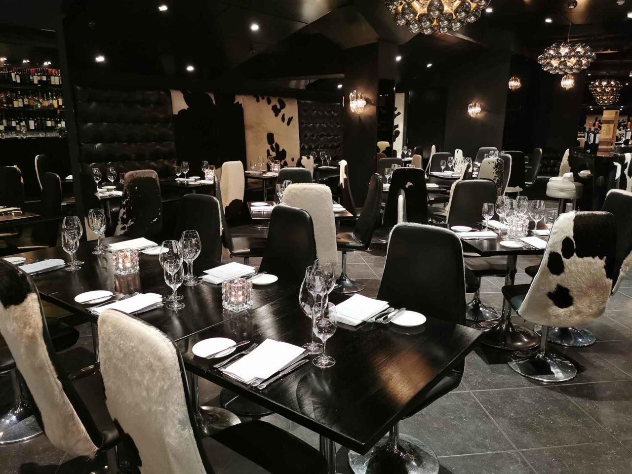 ristoranti londra gran bretagna steakhouse gaucho