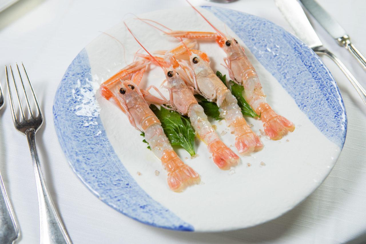 Chinappi pesce
