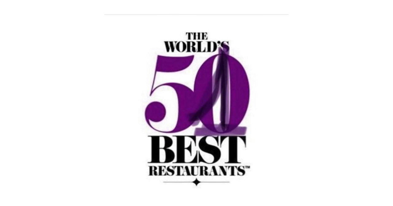 world's 50 best restaurants Camanini è 15°