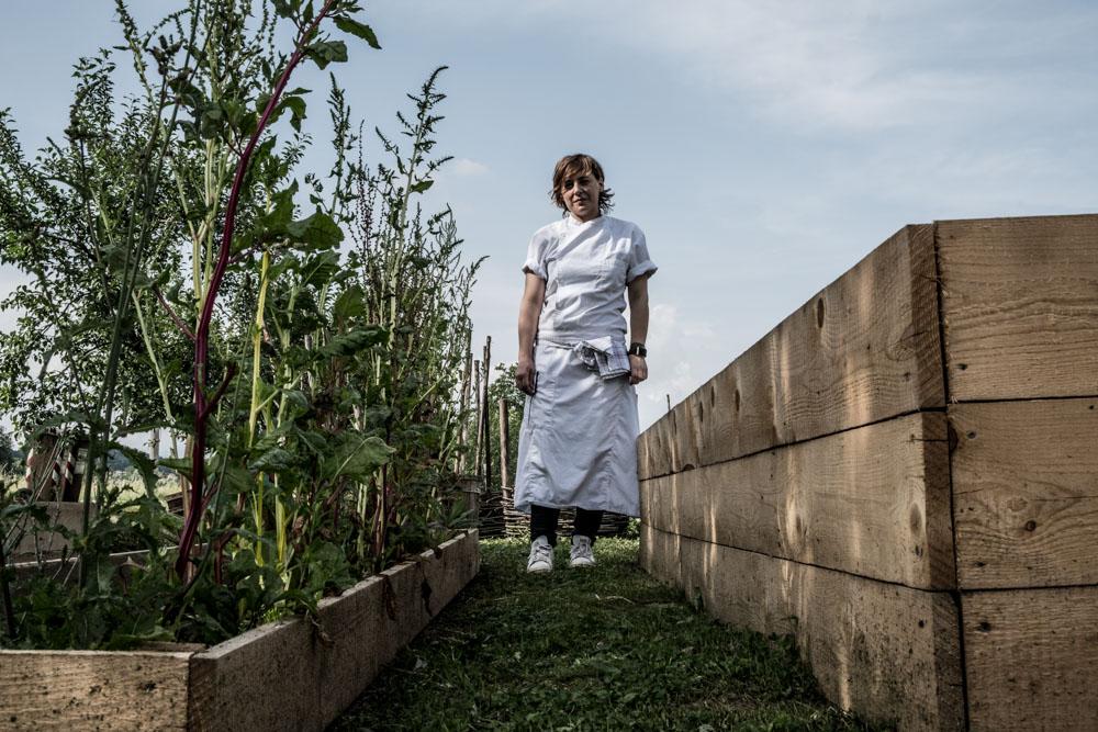 Antonia Klugmann orto