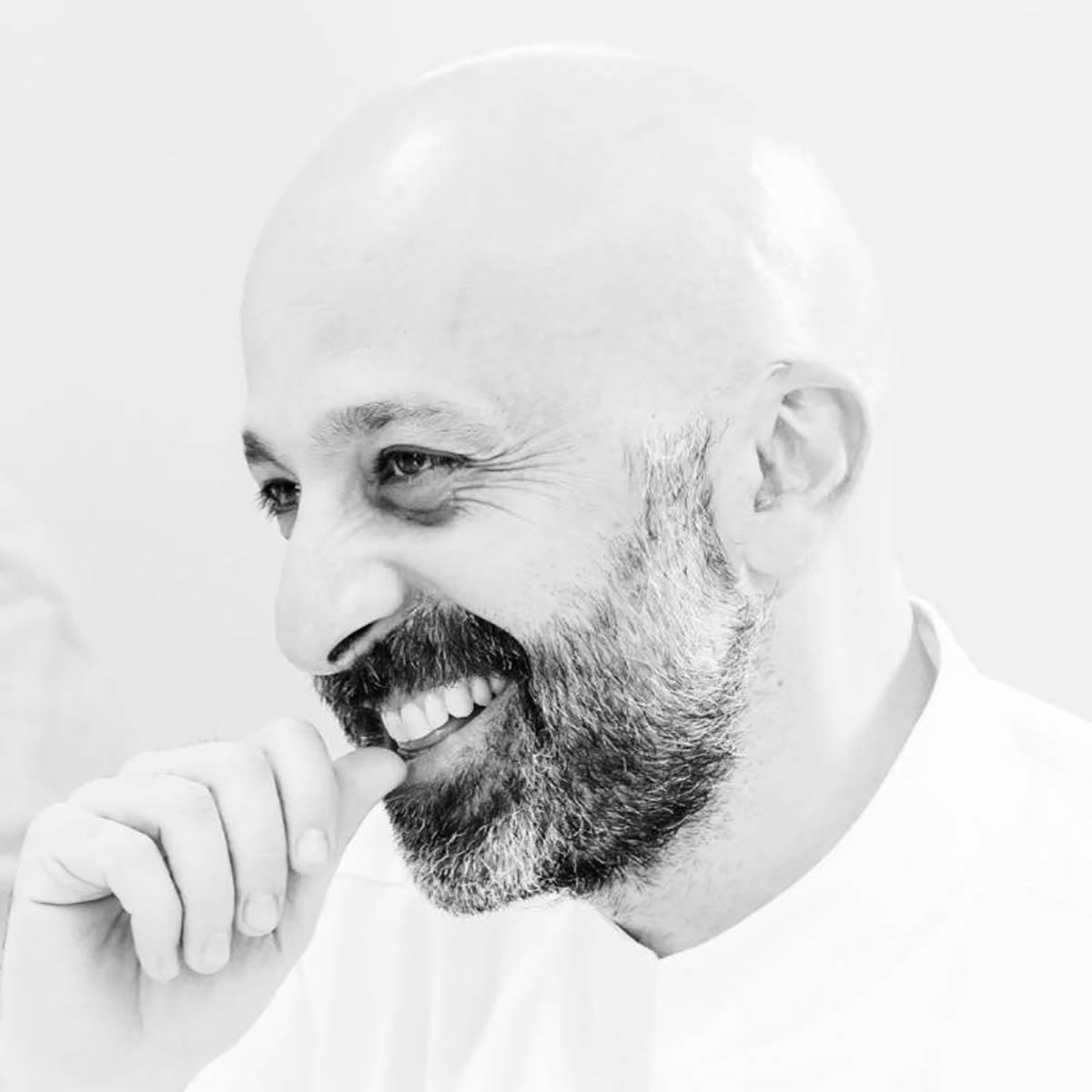 50 Best Restaurants  Niko Romito spiega perché non è tutto